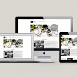 Le Chef Francais | Website mockup by Artlinkz | Responsive CMS