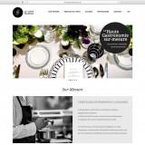 Le Chef Francais |Website by Artlinkz |Responsive CMS