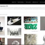 ADDDITIVE.COM | Website by Artlinkz