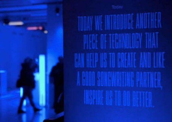 Spotify Flow Machine | Technical Prod by Artlinkz